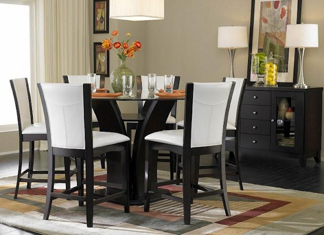 ruang makan minimalis mungil - desainrumahidaman.xyz