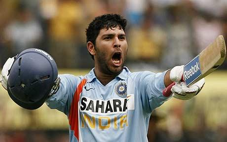 Yuvraj Singh Latest New HD Wallpapers
