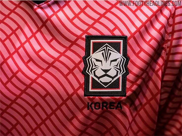 South Korea 2020 Kits 17   Áo Bóng Đá Sum Store