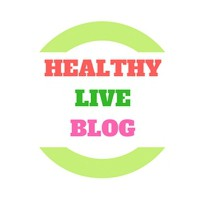 Healthy Live Blog