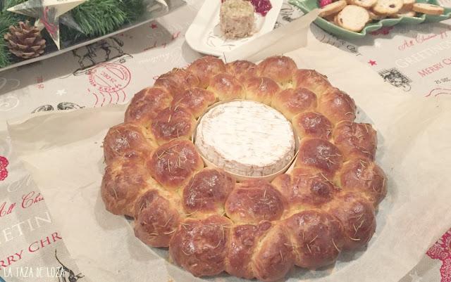 corona-de-brioche-con-queso-camembert