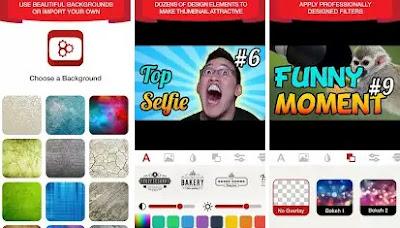 Thumbnail Maker & Banner Maker Full Version