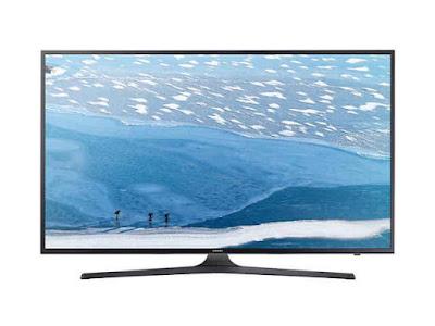 سعر شاشة تلفزيون سامسونج 65 بوصة سمارت 2019