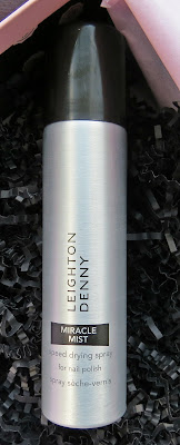 Leighton Denny Expert Nails Miracle Nails