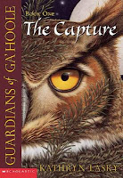 Guardians of Ga'Hoole: The Capture by Kathryn Lasky