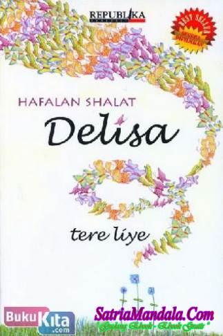 Ebook Hafalan Shalat Delisa