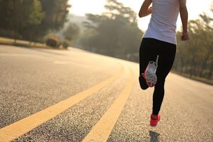 Baru Memulai Olahraga Lari? Ikuti 5 Tahapan Ini