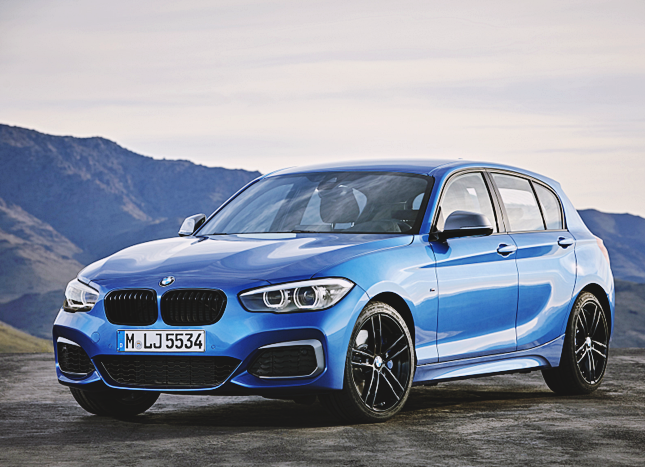 2018 BMW M140i xDrive Review and Price