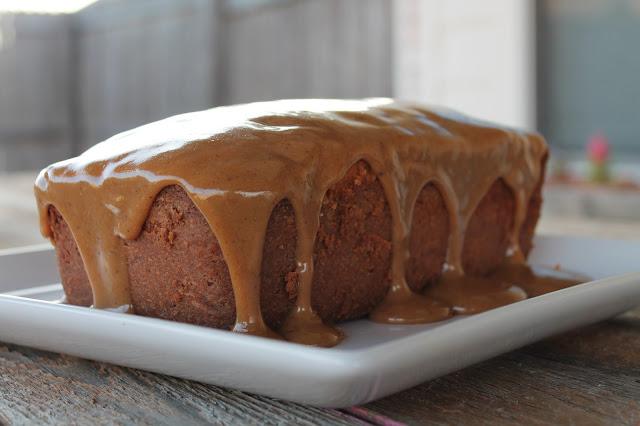 The Shoestring Contessa How I Made Brown Sugar Pound Cake