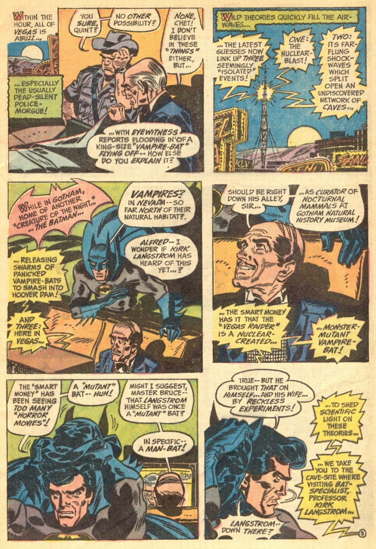 Detective Comics (1937) 429 Page 4