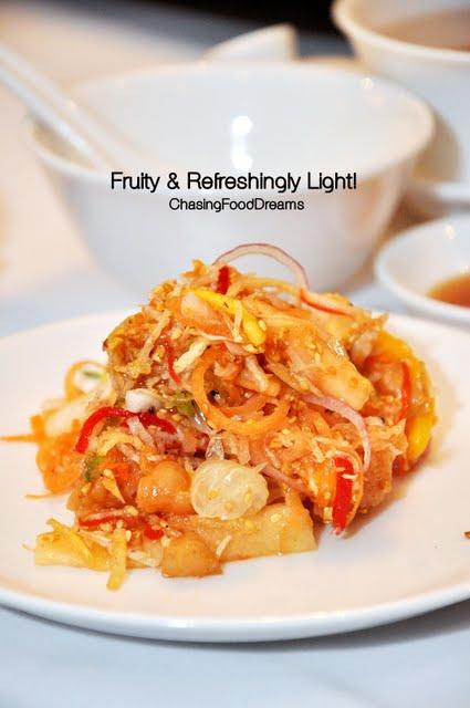 Hua Sang Seafood Restaurant Baldwin