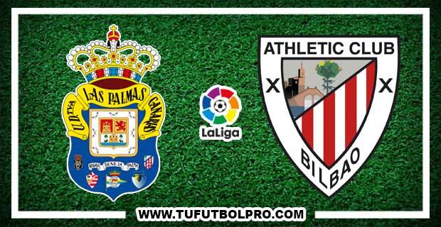 Ver Las Palmas vs Athletic EN VIVO Por Internet Hoy 17 de Septiembre 2017
