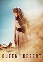 La reina del desierto (2015)