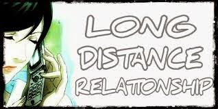 hubungan jarak jauh