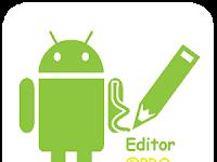 APK Editor Pro Apk 1.8.28 Apk Mod Terbaru (Premium Unlocked)