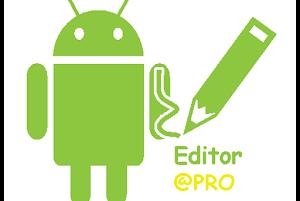 Download APK Editor Pro v1.10.0 Apk Mod Gratis Terbaru 2019