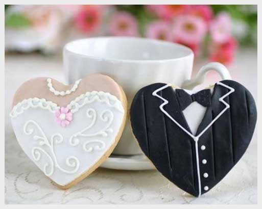 Good Ideas For Wedding Gifts