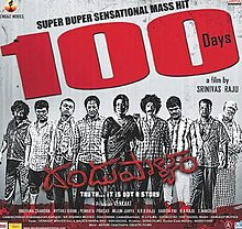 Pooja Gandhi, Raghu Mukherjee film Dandupalya Crosses 35 Crore Mark, Becomes Highest Grosser Of 2012