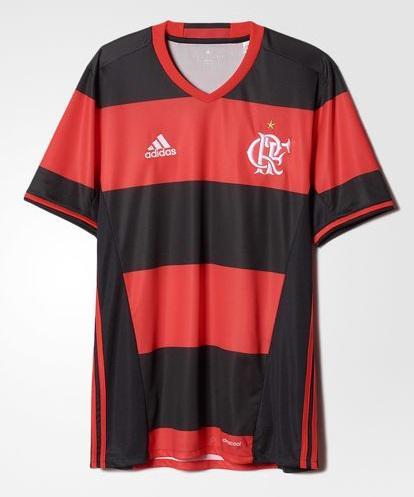 50a0703dda1da Camisa do Flamengo é a 4ª mais cara. Do Vasco a mais barata ...