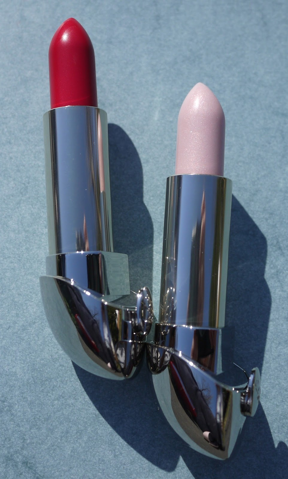 Best Things in Beauty: Guerlain Rouge G de Guerlain - New ...