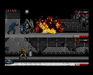 Retro Game Reviews: Alcatraz (Amiga review)