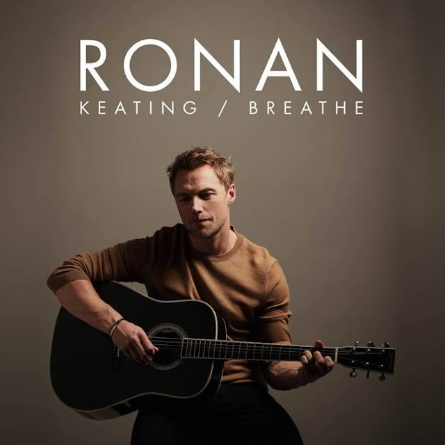 When You Say Nothing at All (Cover Version of Ronan Keating)