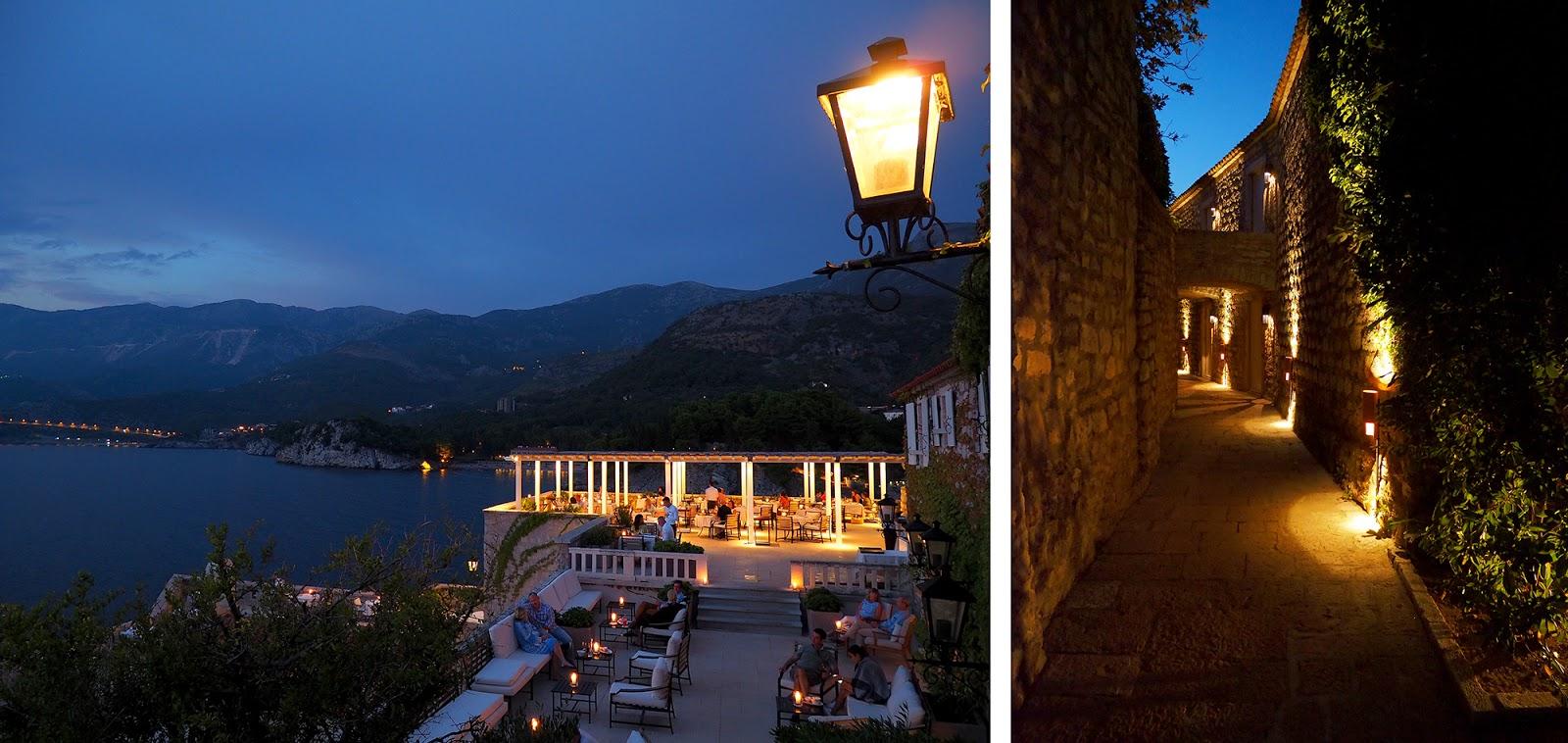 Euriental | luxury travel & style | Aman Sveti Stefan, Montenegro