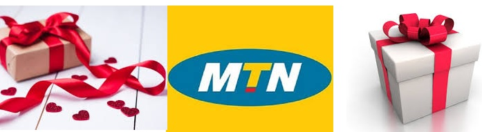 MTN GIFT: How To Transfer Internet Data To Friends and Love