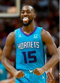 Kemba Walker - Charlotte Hornets