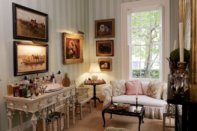 The Glam Pad Southern Charm With Patricia Altschul