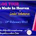 Blog Tour: Matches Made In Heaven  by  Sundari Venkatraman