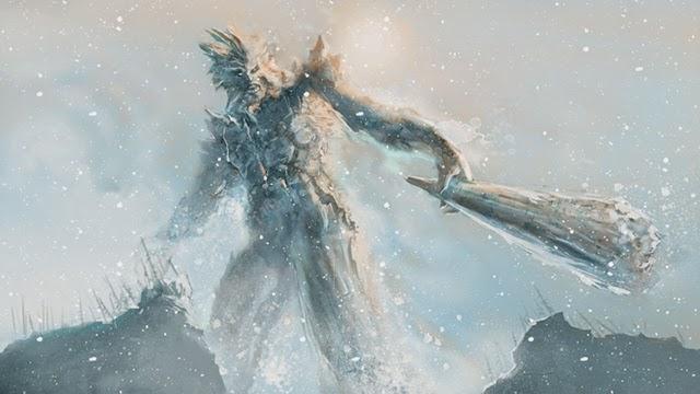 criação e fim do mundo, mitologia nórdica, asgard