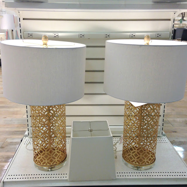 Nicole Miller Lamps 69 99 Compare At 120