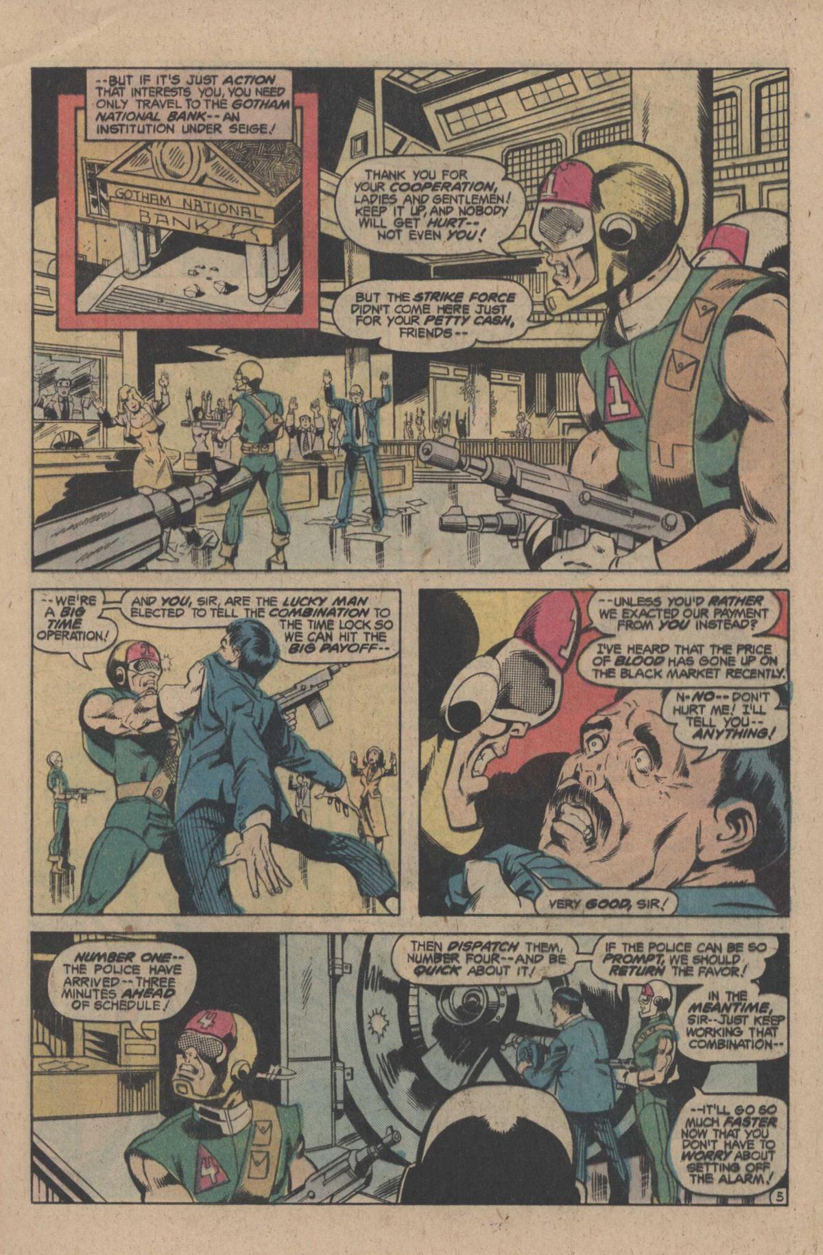 Read online All-Star Comics comic -  Issue #70 - 9