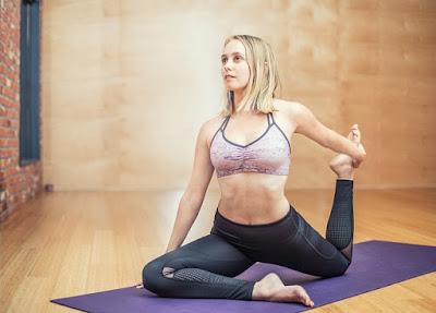 [Fitness Tips, Yoga] इनर थाइ के लिए बेस्ट एक्सरसाइज
