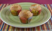 Logo Ricette economiche: Muffin di albumi