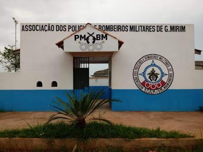 Associação dos Policiais e Bombeiros Militares de GM - Edital de Convocação para eleição da Diretoria Gestão 2019/2021