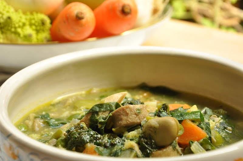 dukan dieta minestra fase attacco dieta dukano
