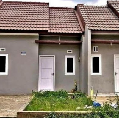 Rumah Dijual di Karangduren Malang