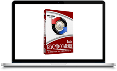 Scooter Beyond Compare Pro 4.2.4 Build 22795 Full Version