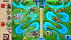 Bloons TD Battles Apk Mod