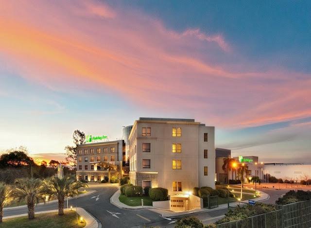 Hotel de luxo Holiday Inn em Córdoba