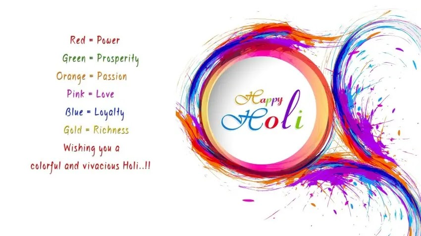 Happy Holi Images Download