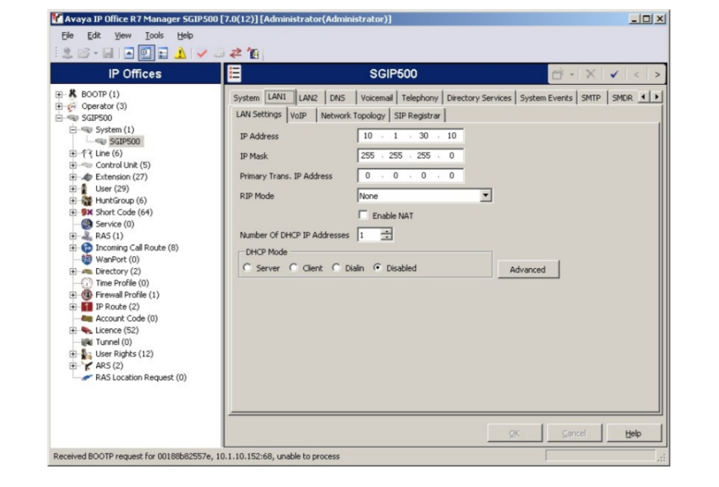 avaya site administration 52 download