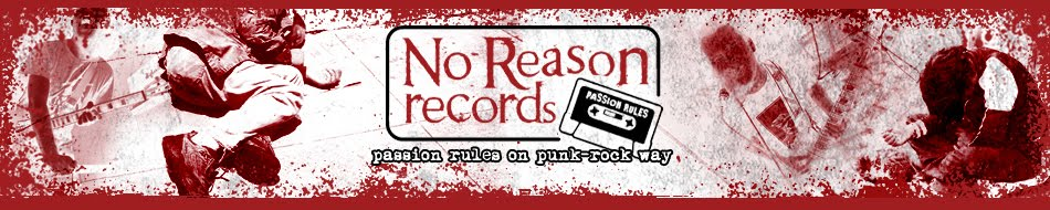 NoReason Records - Passion Rules