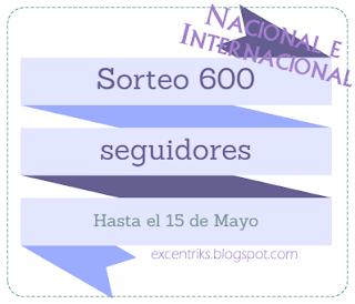 HASTA EL 15 DE MAYO