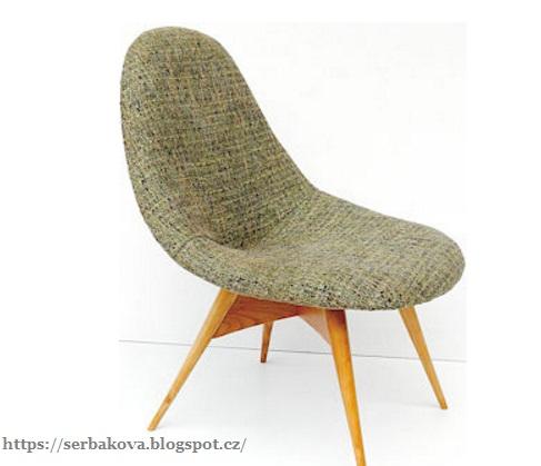 Мебель в ретро стиле украсит любой интерьер