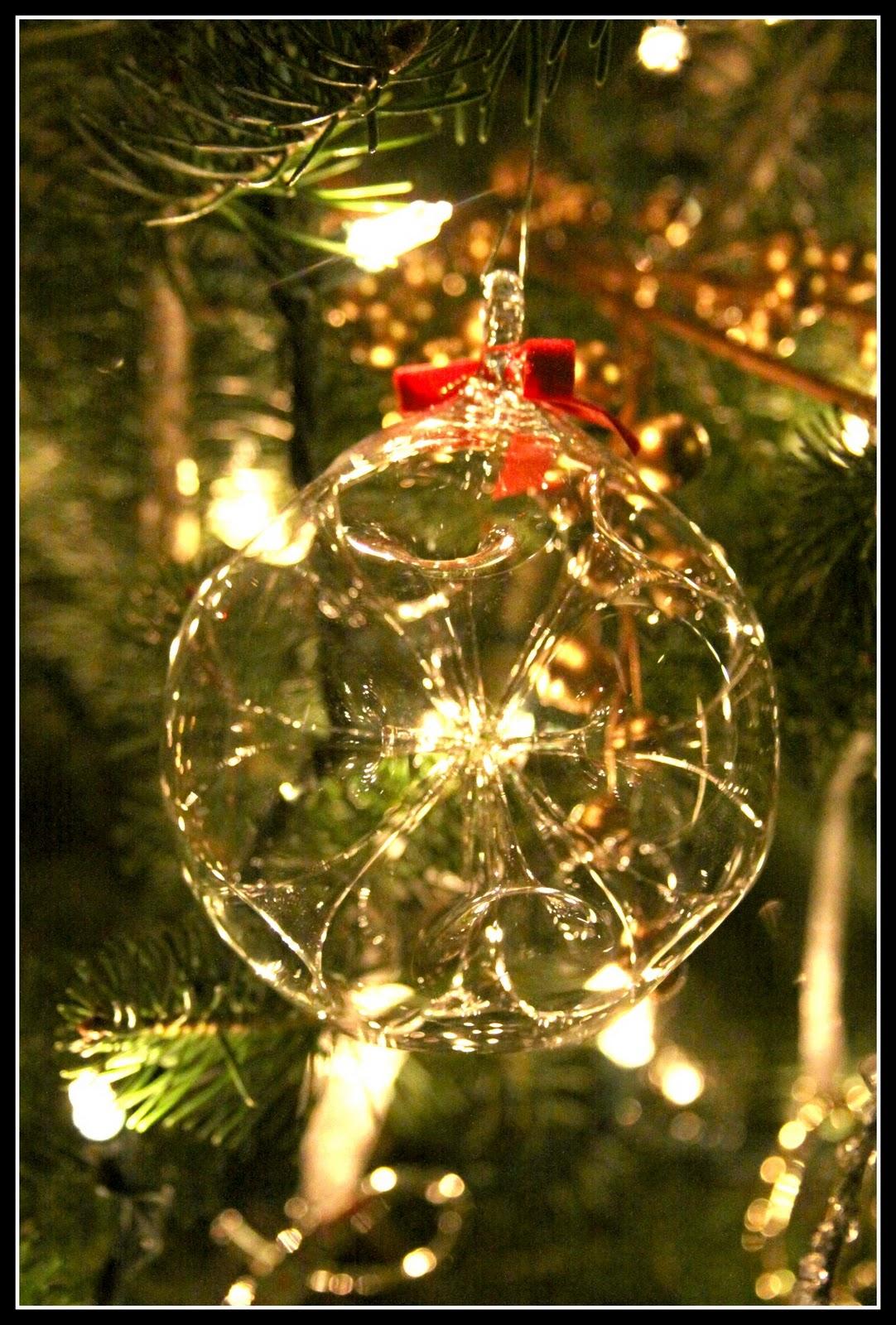 Casa de Luna Creations: Oh Christmas Tree