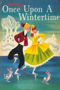 Watch Once Upon a Wintertime Online Free in HD