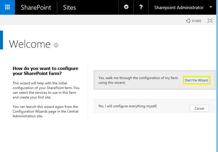 sharepoint 2013 configure state service application